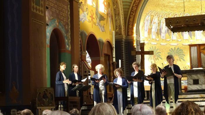 Voces Celestes Nijmegen