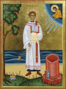 St Adelbert van Egmond