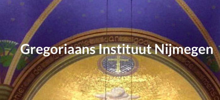 Gregoriaans Instituut Nijmegen