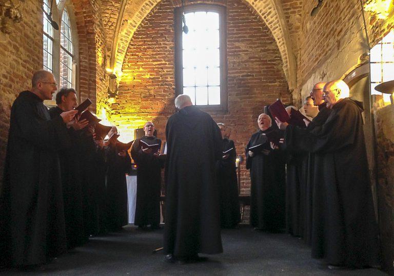 Graefenthal_Gregoriaans-concert