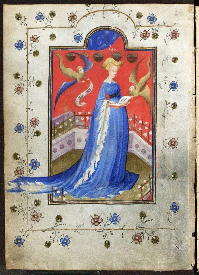 Gebedenboek-Maria-van-Gelre