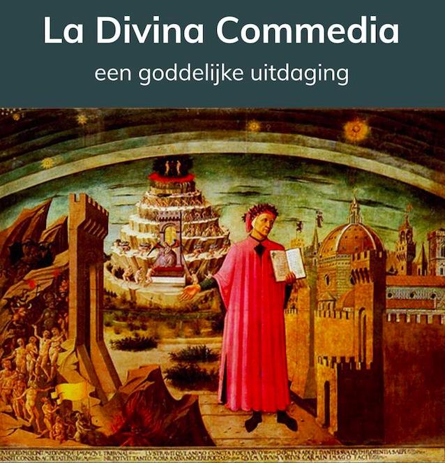 La Divina Commedia - Oosterhout