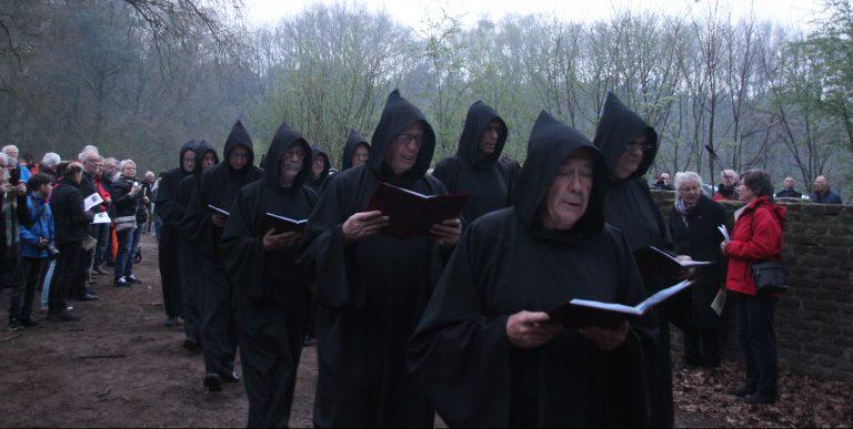 st-walrick-processie